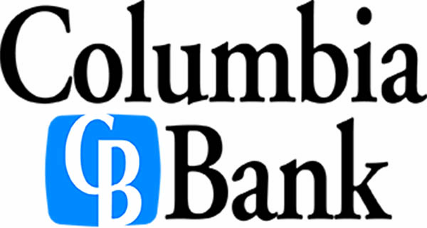 Columbia Bank Full Color Stacked Logo resize